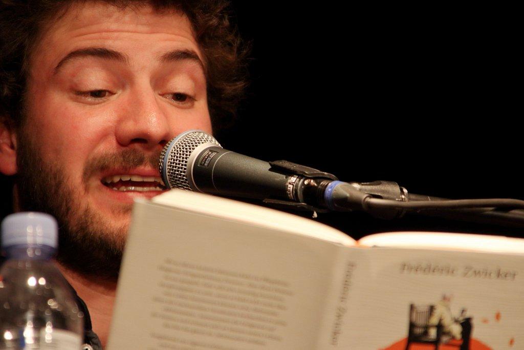 Frédéric Fricker